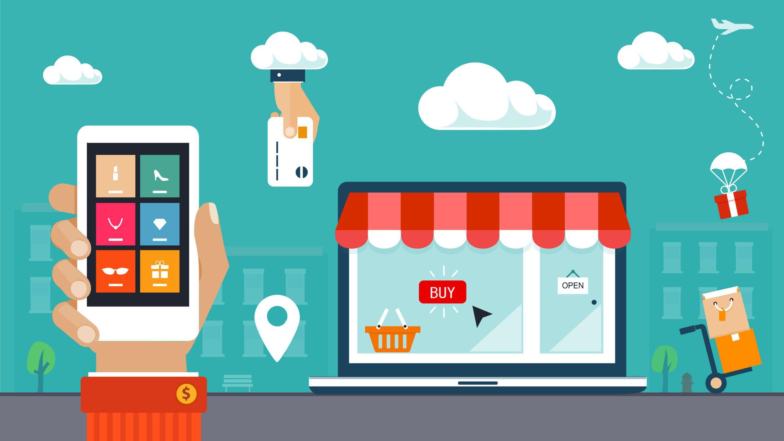 Actualidad del ecommerce: datos y tendencia