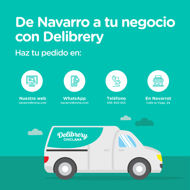 Delibrery